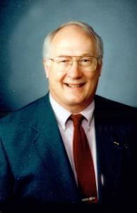 Dr. Peter C. Rollins